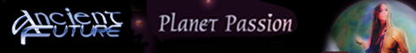 Planet Passion Banner