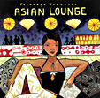 Asian Lounge CD Cover