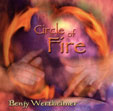 Circle of Fire CD Cover