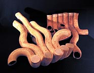 Photo of Clay Resonating Drum Tubes