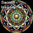 Sacred Insanity CD Cover