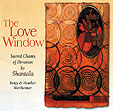 Love Window CD Cover