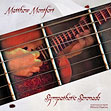 Sympathetic Serenade for Scalloped Fretboard Guitar CD Cover