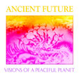Visions of a Peaceful Planet CD Cover