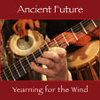 Yearning for the Wind CD Cover